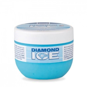 Żel do masażu Diamond Ice 2,5% (225 g)