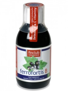 fin Ferrofortis B 250ml