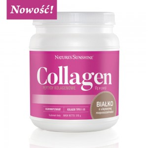 Collagen Nature's Sunshine 516g